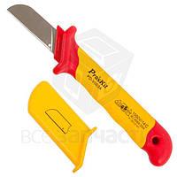 Нож для зачистки кабеля Pro'sKit PD-V003A