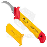 Нож для зачистки кабеля Pro'sKit PD-V003C