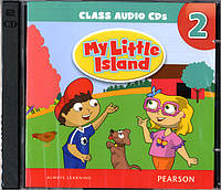 My Little Island 2 Audio CD (2)