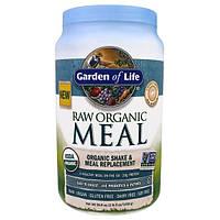 Garden of Life, Raw Organic Meal, Organic Shake & Meal Replacement, 32 oz (908 g)