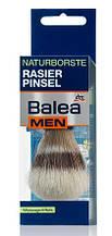 Balea men Naturborste Rasierpinsel помазок для бритья из натуральной щетины