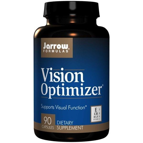 Jarrow Formulas, Улучшение зрения, 90 капсул