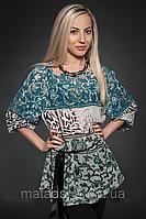 Блузка женская Блузы шифоновые