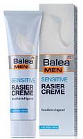 Крем для бритья  Balea Men Sensitive Rasier CREME 100 ml