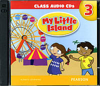 My Little Island 3 Audio CD (2)
