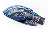 Ракетка для настольного тенниса 1 штука DONIC МТ-758205 CARBOTEC 50 (карбон, резина)