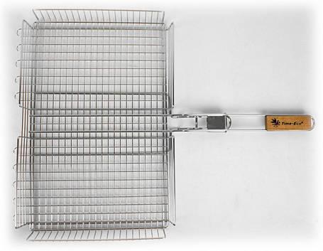 Решетка для гриля 2014 Премиум со съемной ручкой, фото 2