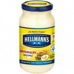 Майонез Hellman΄s 420 мл, фото 2