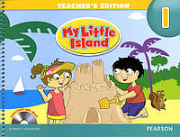 My Little Island 1 Teacher's Book