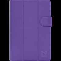 """Универсальный чехол для планшета defender angle uni 7"""" blue на магните (26081)"""