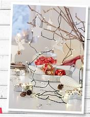 Рождественский календарь Favorina 75г, фото 3