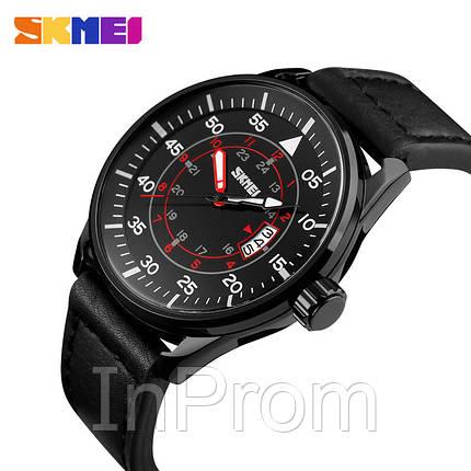 Skmei 9113 Black, фото 2