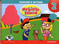 My Little Island 2 Teacher's Book