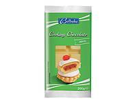Шоколад Belbake кондитерский белый 200г