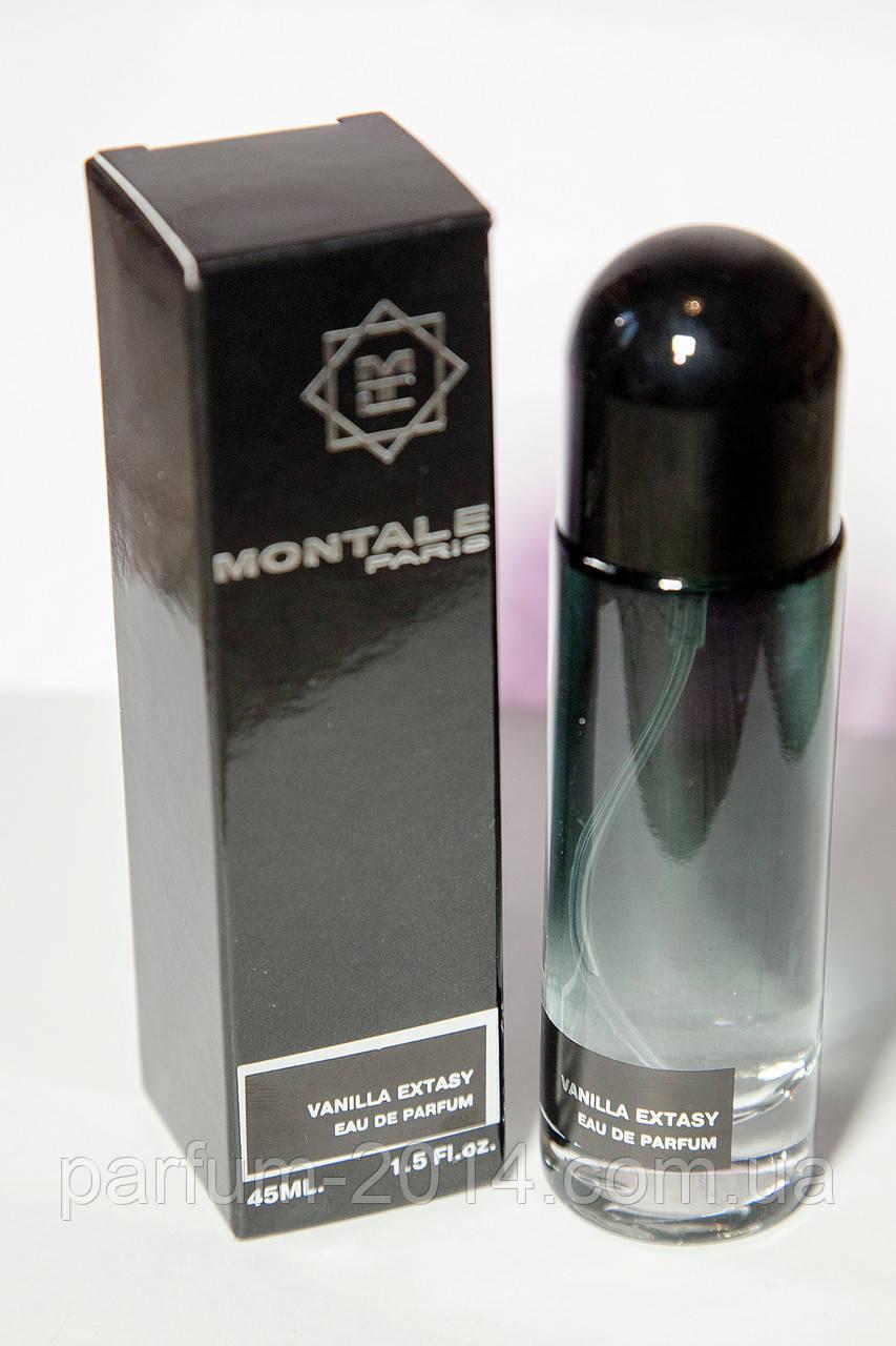 АКЦИЯ Мини парфюм Montale Vanilla Extasy 45 + 5 ml в подарок - Parfum-2014 - Интернет-магазин парфюмерии и косметики в Харькове