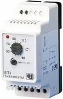 OJ Electronics ETI-1551. Терморегулятор для защиты трубопроводов от замерзания.