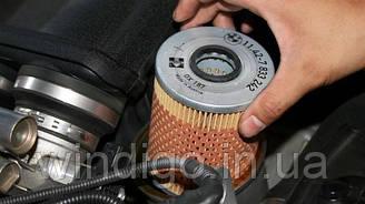 О прохождении микрокерамики через масляный фильтр