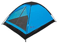 Туристическая палатка 2-местная Monodome 2, фото 2
