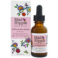 Mad Hippie Skin Care Products, Отшелушивающая сыворотка, 30 мл