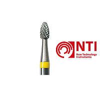 Фреза твердосплавная HF073SFE-023  зуботехническая