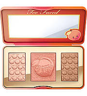 Палітра Too Faced Sweet Peach Glow (оригінал)
