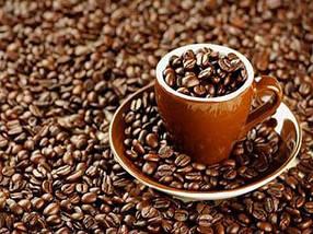 Кофе Lavazza Qualita Oro в зернах 100% arabica 1кг, фото 2