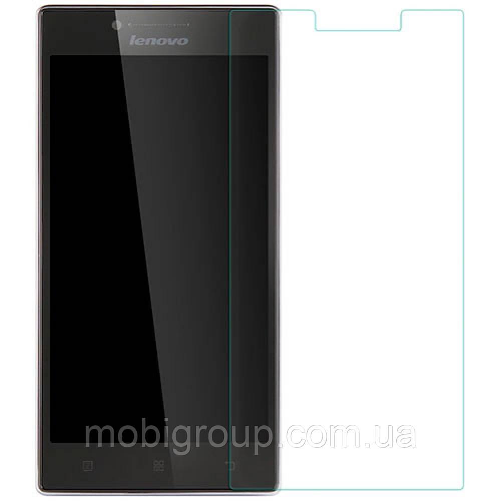 Стекло защитное 0,26 mm 2,5D 9Н Lenovo P70