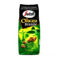 Кофе молотый Segafredo Zanetti Origini Brasile 250 g, фото 2