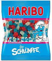 Жевательные конфеты Haribo Schluempfe 200г