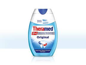 Зубная паста Theramed 2in1 Original 75 мл