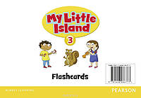 My Little Island 3  Flashcards