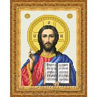 TO044ан1622 Бисерная заготовка для вышивания схемы-картины Господь Вседержитель