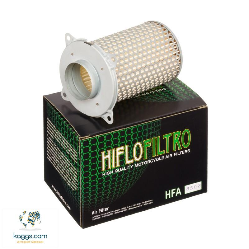 Воздушный фильтр Hiflo HFA3503 для Suzuki.