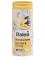 Гель для душа Balea Vanille Cocos 300 мл