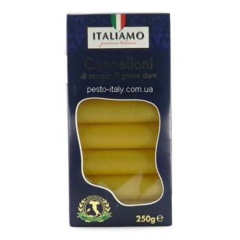 Макаронные изделия Italiamo Cannelloni 250 г