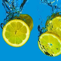 Ароматизатор TPA Citrus Punch  (Цитрусовый  пунш)