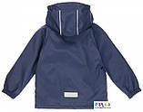 Демисезонная куртка для мальчика LENNE OCEAN. Размер 122., фото 5