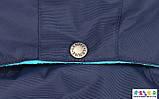 Демисезонная куртка для мальчика LENNE OCEAN. Размер 122., фото 7