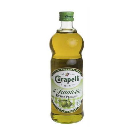 Оливковое масло Carapelli il Frantolio 1 л, фото 2