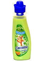 Кондиционер для белья Coccolino Green Burst 1л, фото 2