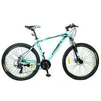 Велосипед Profi G26 Gentle A26.1