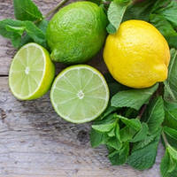 Ароматизатор TPA Lemon Lime (Лимон лайм)