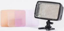 Накамерный свет Meike LED MK160 ( на складе )