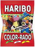 Жевательные конфеты Haribo Color-Rado 200 г, фото 2