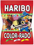 Жевательные конфеты Haribo Color-Rado 200 г