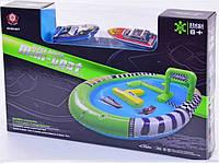 Водные гонки на радиоуправлении в бассейне MX-0017-1