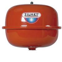 Расширительный бак Zilmet cal—pro 12л 4bar кругл., фото 1