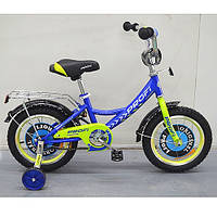 Детский двухколесный велосипед Profi G 2041 Original boy ,20 дюймов
