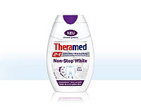 Зубная паста Theramed 2in1 Non-Stop White 75 мл
