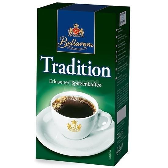 Кофе Bellarom Tradition молотый 500 г